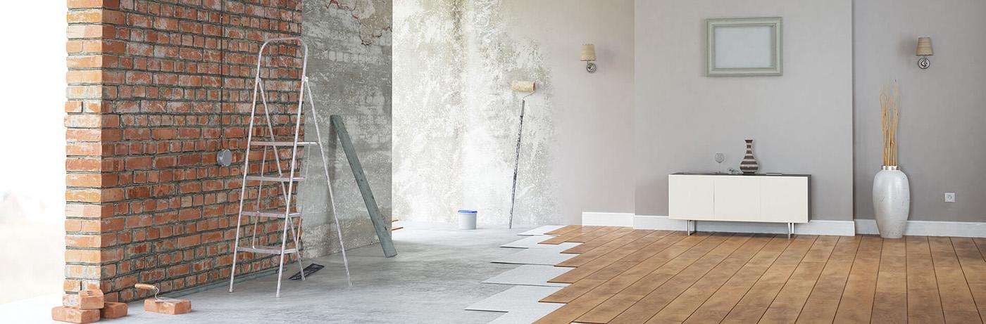 Stavebné práce všetkého druhu: stavba na kľúč, murárske práce, tesárske práce, obklady a dlažby.